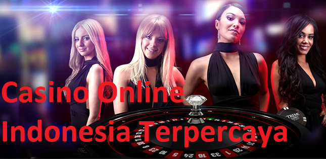 2 Hal Paling Menarik Judi Casino