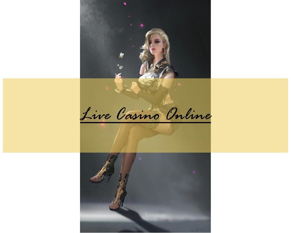 Bandar Live Casino Online Terlengkap