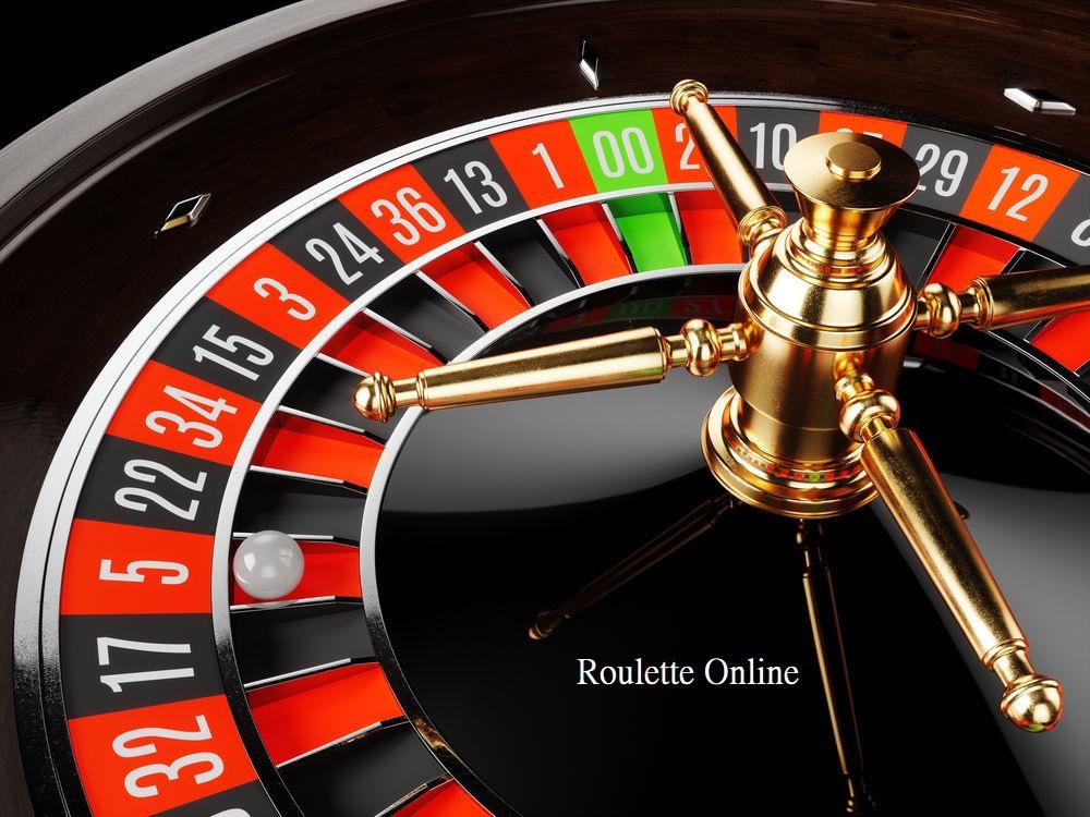 Cara Daftar Roulette Online