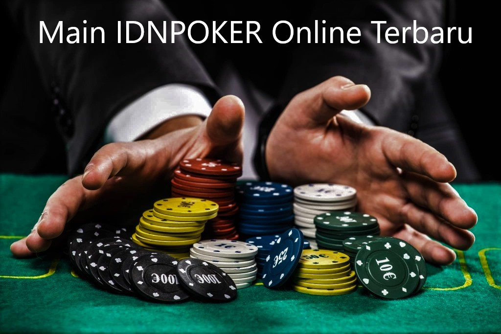 Game IDN Poker Online